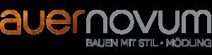 auernovum • Bauen mit Stil Logo